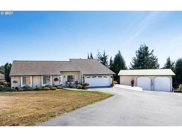126 Riverview Dr, Chehalis, WA 98532 (MLS #21094538) :: Premiere Property Group LLC