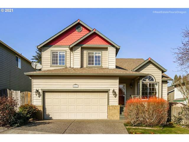 5267 SE 17TH Ter, Gresham, OR 97080 (MLS #21094817) :: Next Home Realty Connection