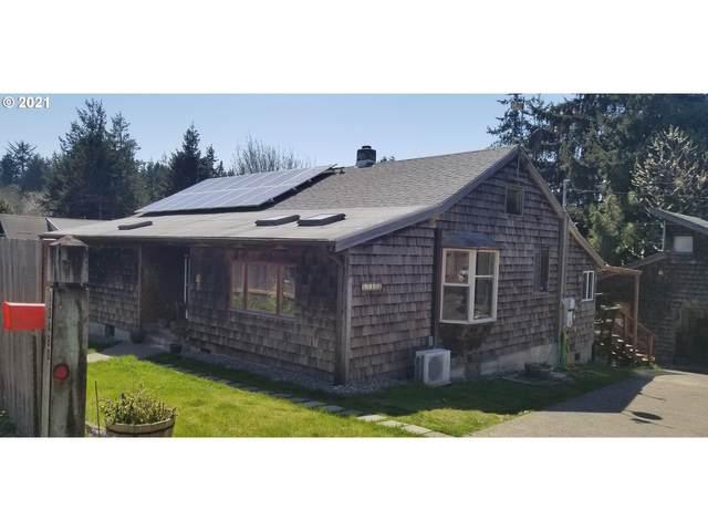 63480 Flanagan Rd, Coos Bay, OR 97420 (MLS #21094910) :: Premiere Property Group LLC