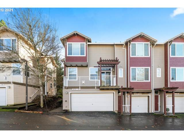 10735 SW Canterbury Ln #101, Tigard, OR 97224 (MLS #21095100) :: Coho Realty