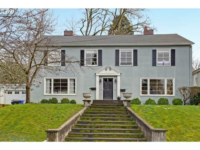 2316 NE 20TH Ave, Portland, OR 97212 (MLS #21095129) :: Premiere Property Group LLC