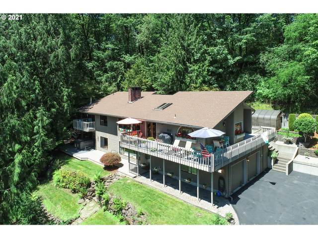 2658 Maplewood Dr, Longview, WA 98632 (MLS #21095154) :: Next Home Realty Connection