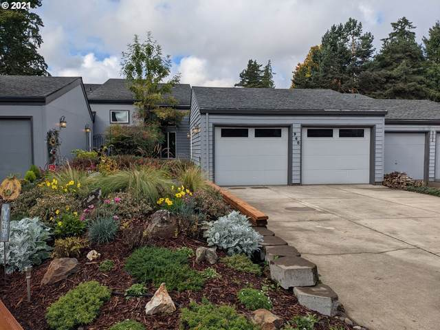 960 NW 11TH St, Mcminnville, OR 97128 (MLS #21095213) :: Premiere Property Group LLC