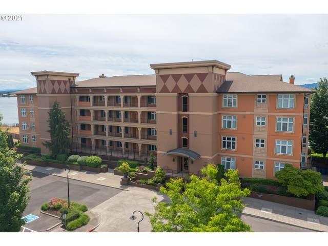 2015 SE Columbia River Dr #130, Vancouver, WA 98661 (MLS #21095333) :: McKillion Real Estate Group