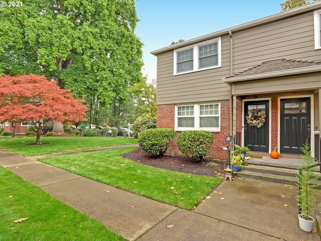 2555 NW Savier St #17, Portland, OR 97210 (MLS #21095494) :: Next Home Realty Connection