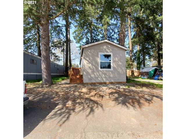 4264 SE 122ND Ave #2, Portland, OR 97236 (MLS #21095567) :: Next Home Realty Connection