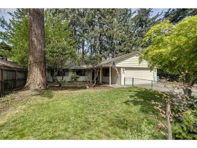 14935 SE Center St, Portland, OR 97236 (MLS #21095591) :: Fox Real Estate Group