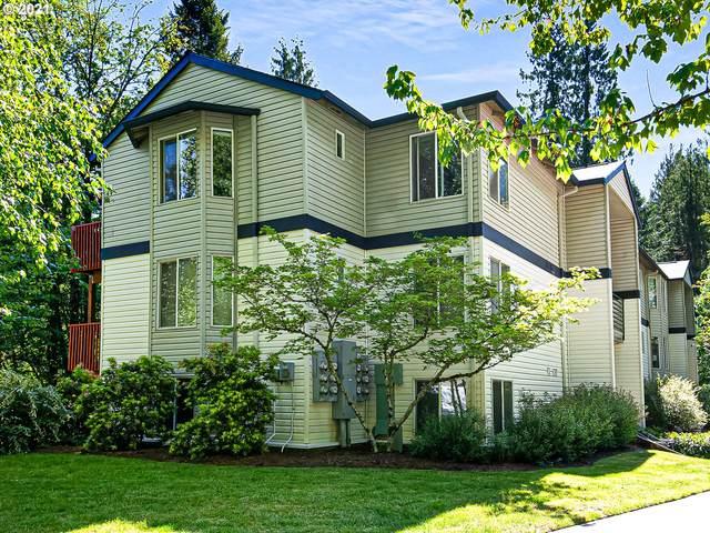 5142 SW Multnomah Blvd H, Portland, OR 97219 (MLS #21095803) :: Real Tour Property Group