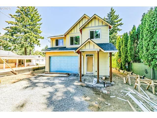 12516 SE Stephens St, Portland, OR 97233 (MLS #21096128) :: Cano Real Estate