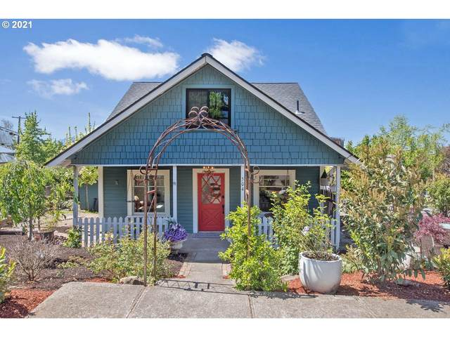 504 S 3RD St, Springfield, OR 97477 (MLS #21096166) :: Song Real Estate