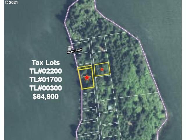 Booth Island, Westlake, OR 97493 (MLS #21096547) :: The Haas Real Estate Team