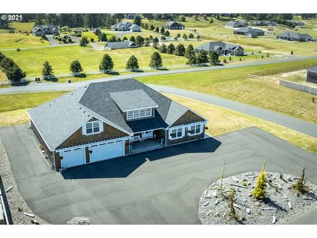 80219 Polo Ridge Rd, Warrenton, OR 97146 (MLS #21096549) :: Premiere Property Group LLC