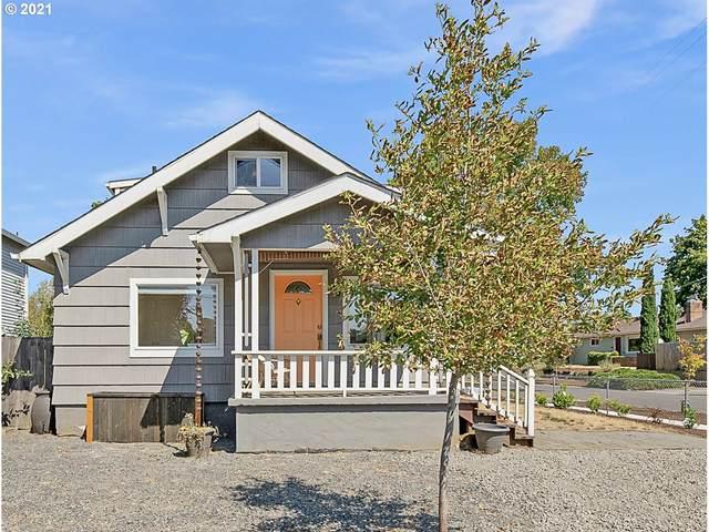 6804 N Missouri Ave, Portland, OR 97217 (MLS #21096563) :: McKillion Real Estate Group