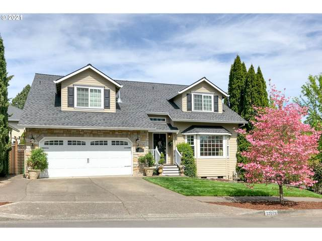 13265 SW Hanson Ln, Beaverton, OR 97008 (MLS #21096588) :: Stellar Realty Northwest