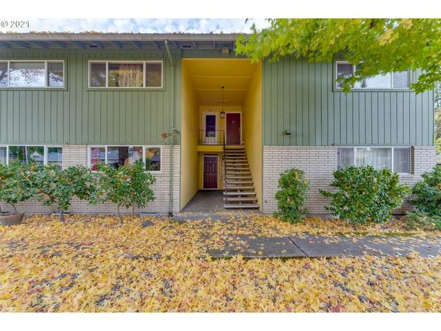 13155 SW Allen Blvd, Beaverton, OR 97005 (MLS #21096677) :: Holdhusen Real Estate Group
