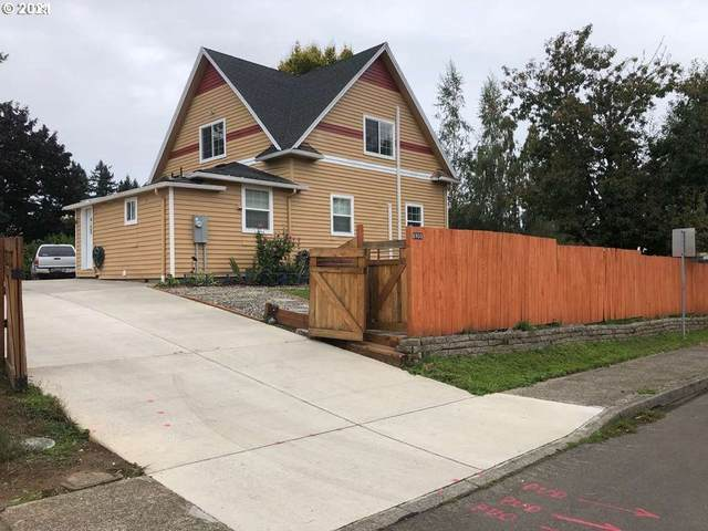 6900 NE 58TH Ave, Vancouver, WA 98661 (MLS #21096837) :: Real Tour Property Group