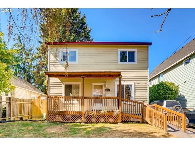 8759 N Wilbur Ave, Portland, OR 97217 (MLS #21096861) :: Tim Shannon Realty, Inc.