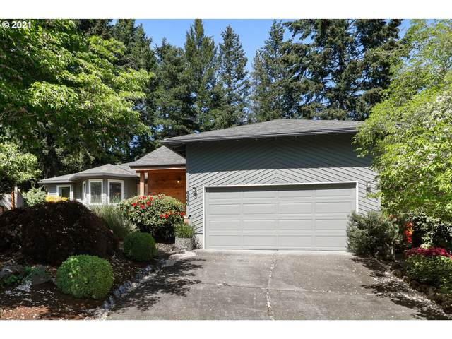 6560 SW 88TH Pl, Portland, OR 97223 (MLS #21097006) :: Change Realty
