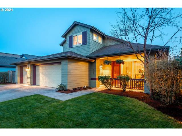 5546 Charles Way, Eugene, OR 97402 (MLS #21097098) :: Premiere Property Group LLC