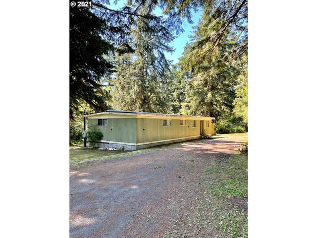 68098 North Bay Rd, North Bend, OR 97459 (MLS #21097143) :: Song Real Estate
