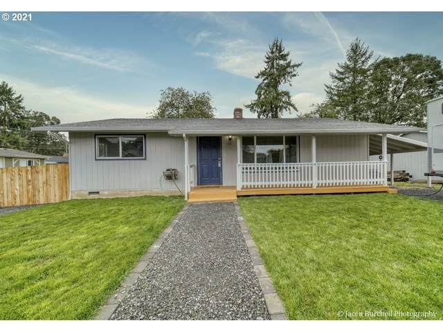 324 S 9TH St, St. Helens, OR 97051 (MLS #21097255) :: Premiere Property Group LLC