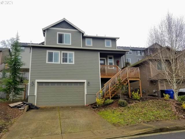 146 Miranda Ave SE, Salem, OR 97306 (MLS #21097288) :: Brantley Christianson Real Estate