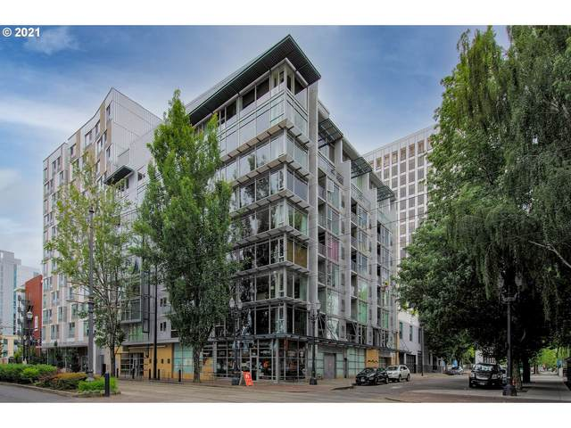533 NE Holladay St #405, Portland, OR 97232 (MLS #21097379) :: Real Tour Property Group