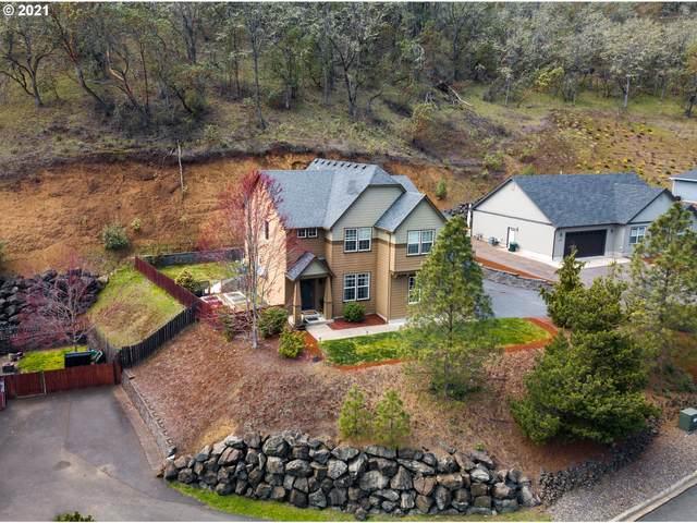 1442 NE Rocky Dr, Roseburg, OR 97470 (MLS #21097519) :: Fox Real Estate Group