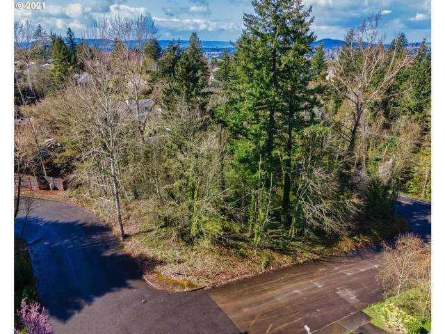 11830 SE Flavel St, Portland, OR 97266 (MLS #21097552) :: The Pacific Group