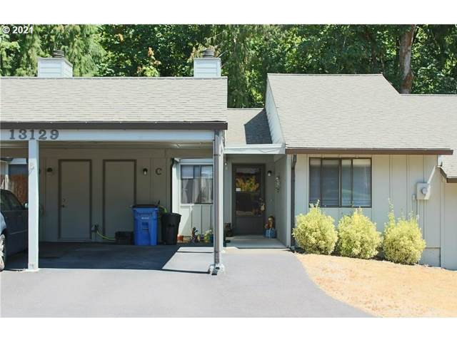 13129 NW 8TH Ave, Vancouver, WA 98685 (MLS #21097644) :: McKillion Real Estate Group