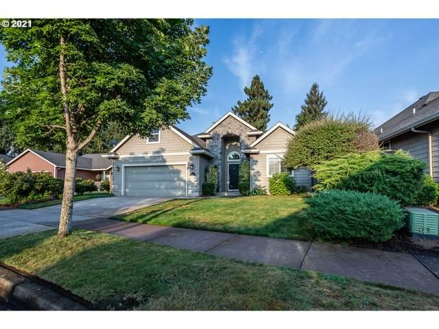 4774 Honeycomb Dr, Eugene, OR 97404 (MLS #21097686) :: Premiere Property Group LLC