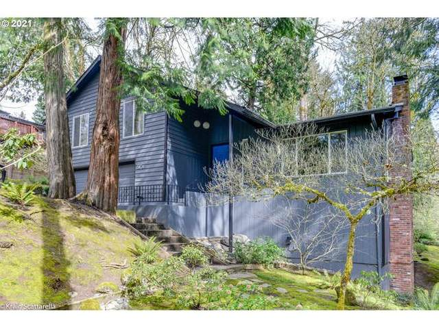 5104 SW 42ND Ave, Portland, OR 97221 (MLS #21097904) :: Real Tour Property Group