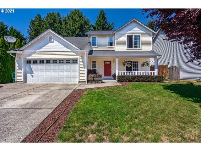 18112 SE 14TH St, Vancouver, WA 98683 (MLS #21098576) :: Cano Real Estate