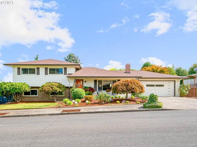 3236 NE 142ND Ave, Portland, OR 97230 (MLS #21098581) :: Keller Williams Portland Central