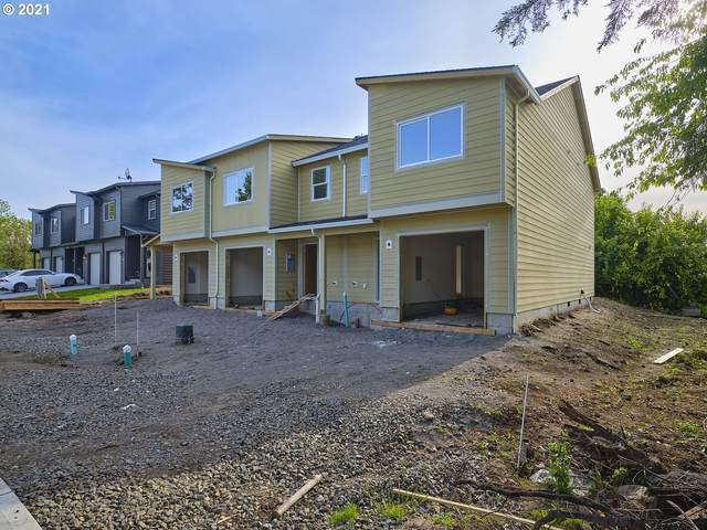 361 S 10th St, Kalama, WA 98625 (MLS #21098785) :: Next Home Realty Connection