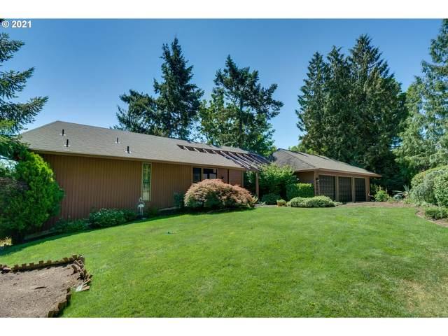 6790 SW Raleighview Ct, Portland, OR 97225 (MLS #21098828) :: Beach Loop Realty