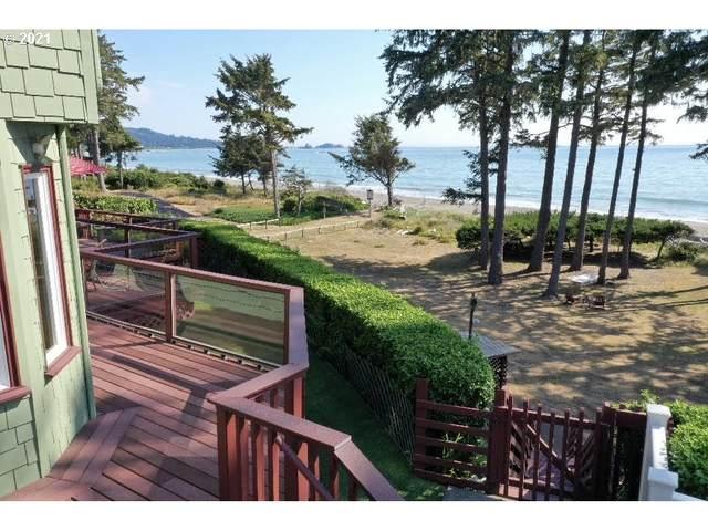 14710 Sandpiper Pl, Brookings, OR 97415 (MLS #21098953) :: Beach Loop Realty