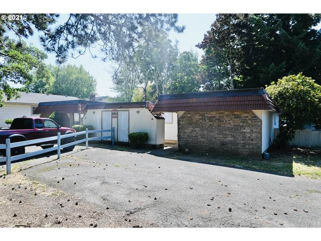 1685 NE Hacienda Ave, Gresham, OR 97030 (MLS #21098975) :: Next Home Realty Connection