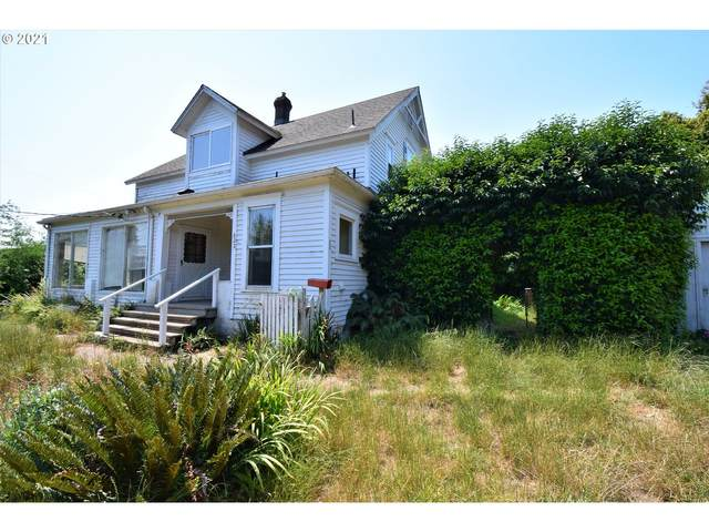 522 Delaware Ave, North Bend, OR 97459 (MLS #21099177) :: Tim Shannon Realty, Inc.