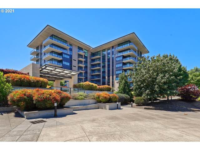 1830 NW Riverscape St #503, Portland, OR 97209 (MLS #21099222) :: Tim Shannon Realty, Inc.