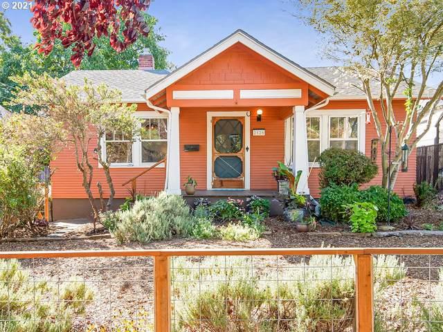 2126 N Terry St, Portland, OR 97217 (MLS #21099313) :: Lux Properties
