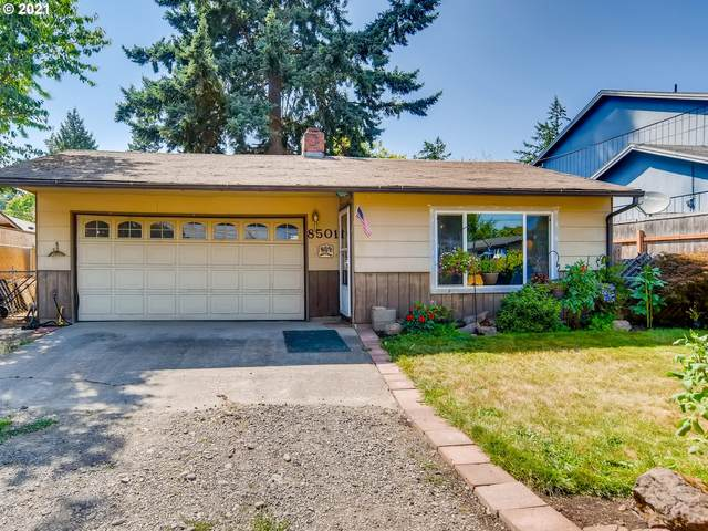 8501 SE 88TH Ave, Portland, OR 97266 (MLS #21099554) :: Stellar Realty Northwest