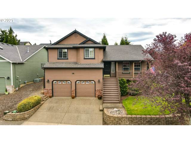 1580 SE Jasmine Way, Gresham, OR 97080 (MLS #21099920) :: Fox Real Estate Group