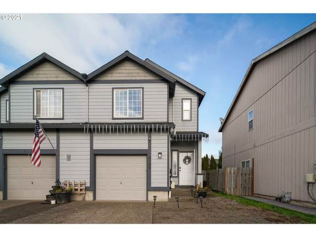 4199 SE Walnut Ct, Hillsboro, OR 97123 (MLS #21100369) :: Next Home Realty Connection