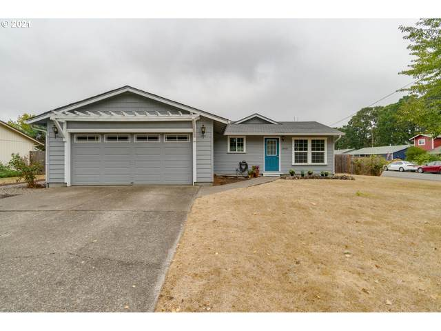 20425 SW Rock Rd, Beaverton, OR 97003 (MLS #21100440) :: Next Home Realty Connection