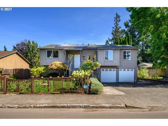 1794 NE 2ND Ave, Hillsboro, OR 97124 (MLS #21100455) :: Fox Real Estate Group