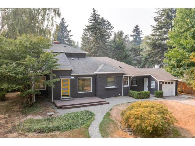 7233 SW Benz Park Ct, Portland, OR 97225 (MLS #21100580) :: Tim Shannon Realty, Inc.