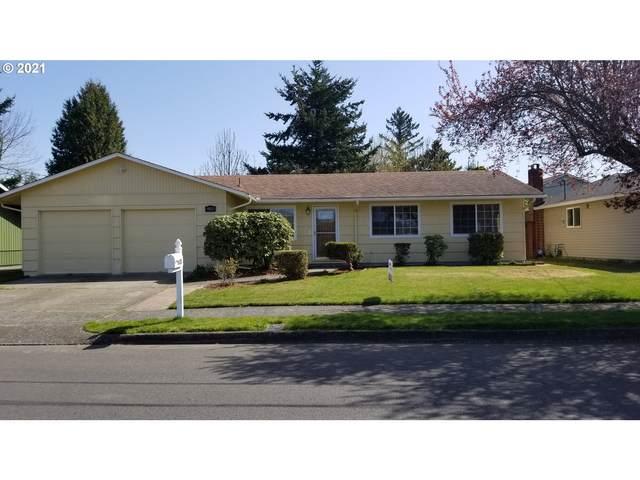 620 NW Bella Vista Dr, Gresham, OR 97030 (MLS #21100663) :: Real Tour Property Group