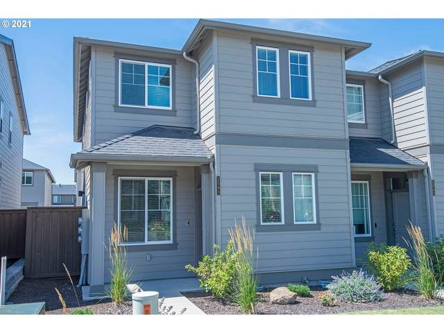 2543 NE Purcell Blvd, Bend, OR 97701 (MLS #21100665) :: Coho Realty