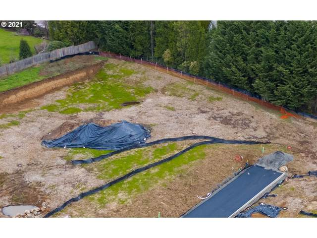 12650 SE Deremer Ln, Happy Valley, OR 97086 (MLS #21100734) :: Stellar Realty Northwest
